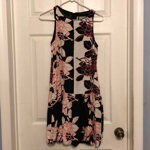 MAEVE floral dress with pockets